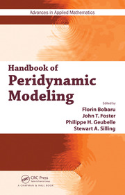 Handbook of Peridynamic Modeling