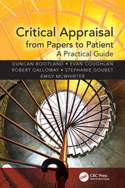 Critical Appraisal from Papers to Patient: A Practical Guide