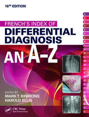 French's Index of Differential Diagnosis An A-Z 16th Edition