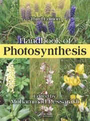 Handbook of Photosynthesis, Third Edition
