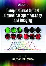 Computational Optical Biomedical Spectroscopy and Imaging