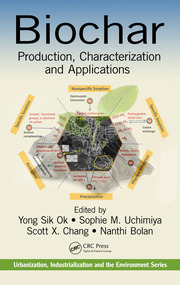 Biochar: Production, Characterization, and Applications