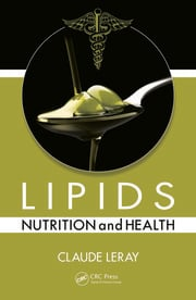 Lipids: Nutrition and Health