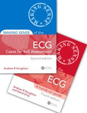 Making Sense of the ECG Fourth Edition with Cases for Self Assessment