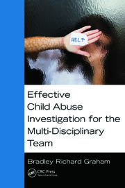 Featured Title - Effective Child Abuse Investigation - 1st Edition book cover