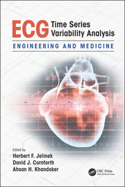 ECG Time Series Variability Analysis: Engineering and Medicine