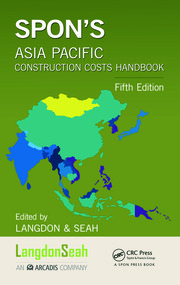 Spon's Asia Pacific Construction Costs Handbook, Fifth Edition