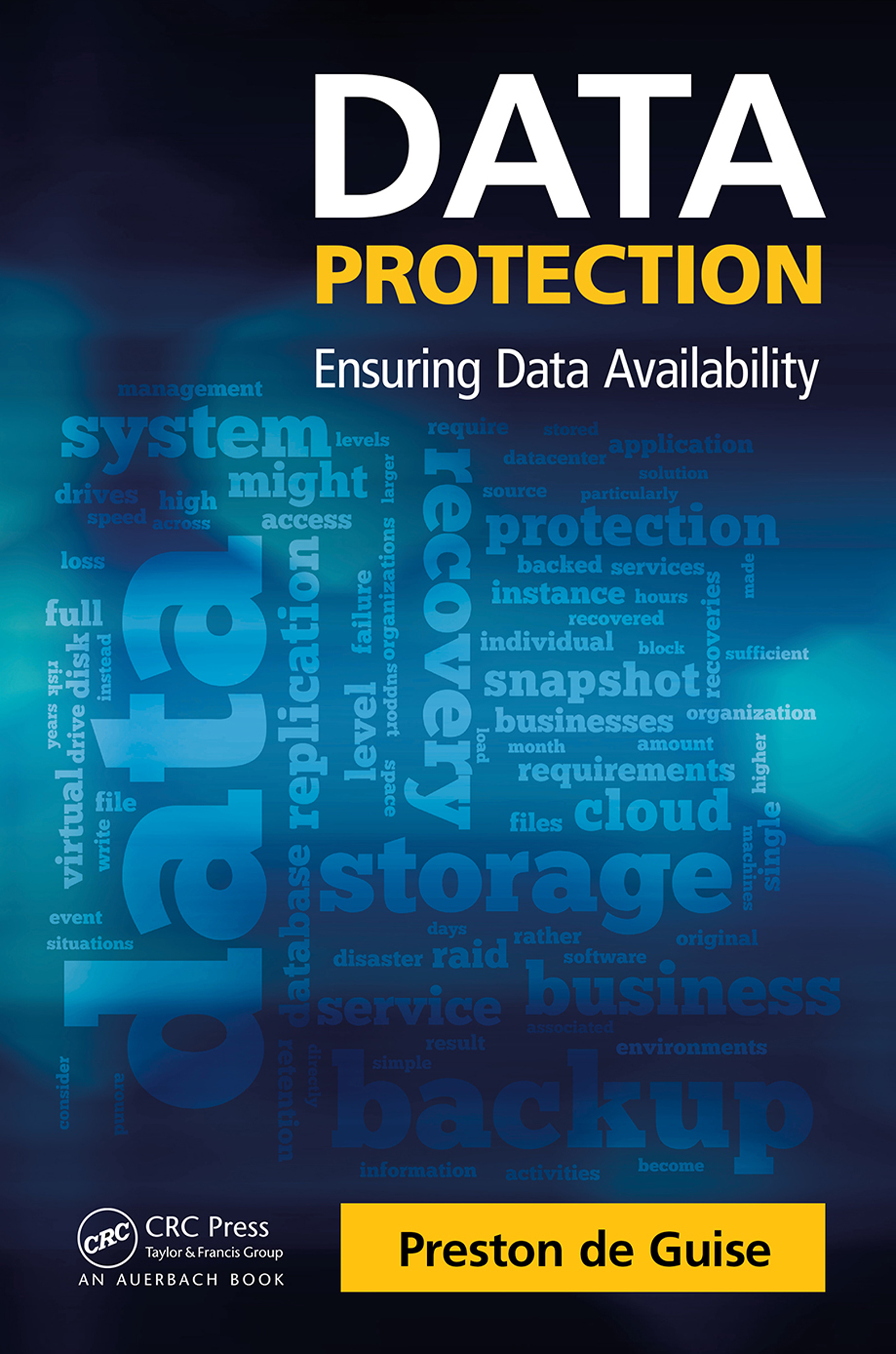 Data Protection: Ensuring Data Availability