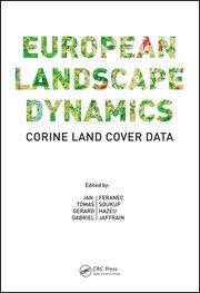 European Landscape Dynamics: CORINE Land Cover Data