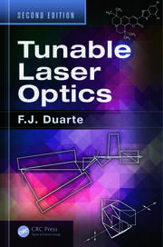 Tunable Laser Optics, 2e - 1st Edition book cover