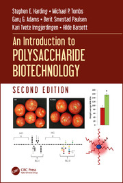 An Introduction to Polysaccharide Biotechnology, Second Edition