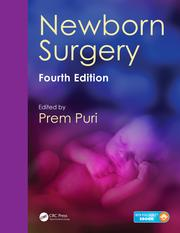Newborn Surgery, Fourth Edition