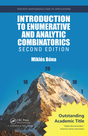 Introduction to Enumerative and Analytic Combinatorics, Second Edition