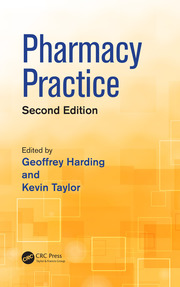Pharmacy Practice, Second Edition