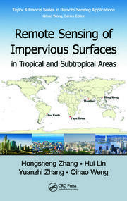 Remote Sensing of Impervious Surfaces in Tropical and Subtropical Areas