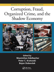 Corruption, Fraud, Organized Crime, and the Shadow Economy