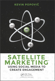 Satellite Marketing: Using Social Media to Create Engagement