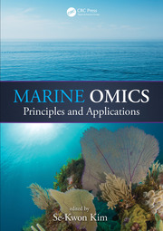 Marine OMICS: Principles and Applications