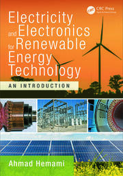 Electricity and Electronics for Renewable Energy Technology: An Introduction