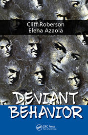 Deviant Behavior - 1st Edition book cover