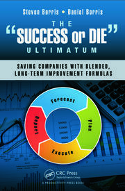 Featured Title - The Success or Die Ultimatum - 1st Edition book cover