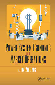 Power System Economic and Market Operations