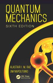 Quantum Mechanics, Sixth Edition