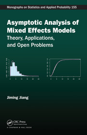 Asymptotic Analysis of Mixed Effects Models: Theory, Applications, and Open Problems