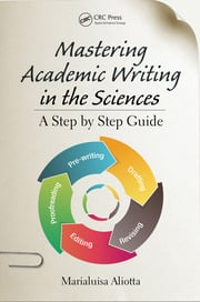 Featured Title - Mastering Academic Writing in the Sciences - 1st Edition book cover