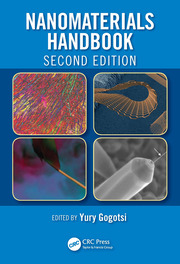 Nanomaterials Handbook, Second Edition