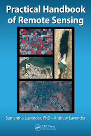 Practical Handbook of Remote Sensing