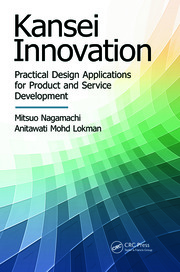 Kansei Innovation: Practical Design Applications for Product and Service Development