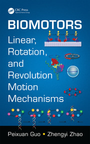 Biomotors: Linear, Rotation, and Revolution Motion Mechanisms