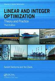 Linear and Integer Optimization: Theory and Practice, Third Edition