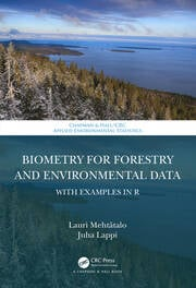 Forest Biometrics with Examples in R