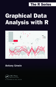 Graphical Data Analysis with R