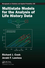 Multistate Models for the Analysis of Life History Data