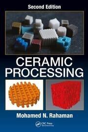 Ceramic Processing, Second Edition