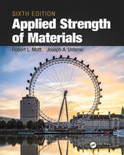Applied Strength of Materials, Sixth Edition