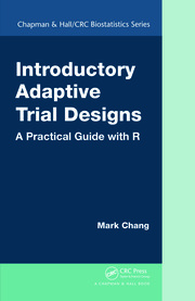 Introductory Adaptive Trial Designs: A Practical Guide with R