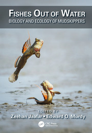 Fishes Out of Water: Biology and Ecology of Mudskippers