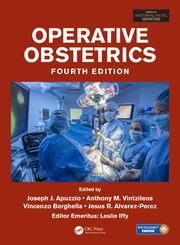 Operative Obstetrics, 4E