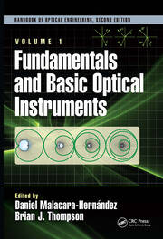 Fundamentals and Basic Optical Instruments