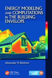 Energy Modeling and Computations in the Building Envelope