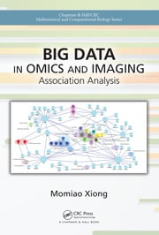 Big Data in Omics and Imaging: Association Analysis