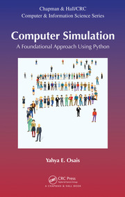 Computer Simulation: A Foundational Approach using Python
