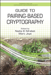Guide to Pairing-Based Cryptography