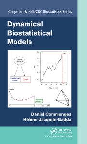 Dynamical Biostatistical Models