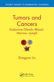Tumors and Cancers: Endocrine Glands – Blood – Marrow – Lymph
