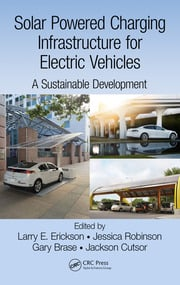 Solar Powered Charging Infrastructure for Electric Vehicles: A Sustainable Development